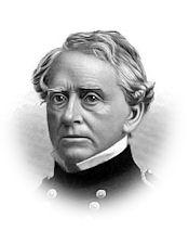 Post image for Repugnance to visiting Washington—John A. Dix