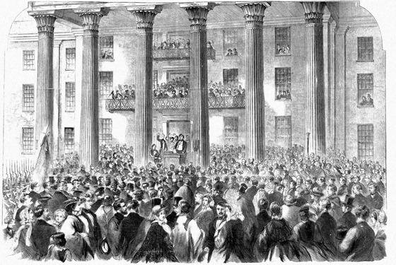 inauguration_of_jefferson_davis