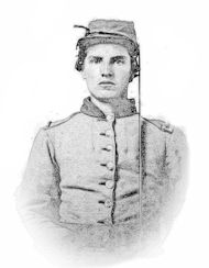 Post image for Robert M. Magill—Personal Reminiscences of a Confederate Soldier Boy.