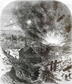 City Point, August 9, 1864