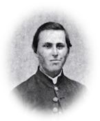 Post image for Civil War Diary of Charles H. Lynch.