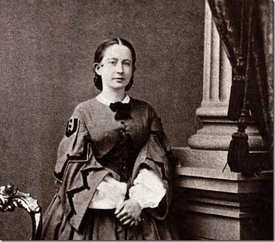 Miss Sallie L. Roberts.–Antietam