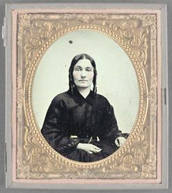 Mrs. Sarah A. Dasher