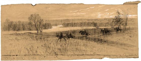 Corbins Neck on the Rappahannock