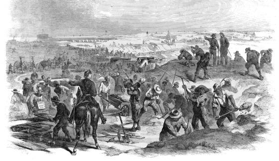 Defenses of Charleston Harbor