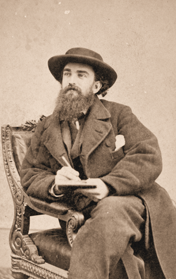 Alfred Waud