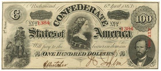 Confederate-100-dollars