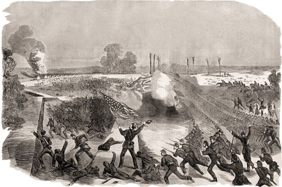 battle of big black river bridge